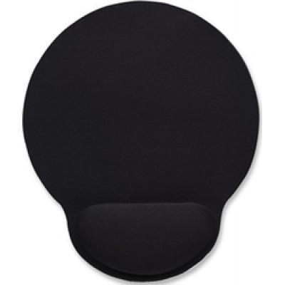 Manhattan Gel MousePad Wrist Rest Black