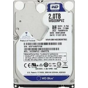 Western Digital Blue 2TB (WD20NPVZ)