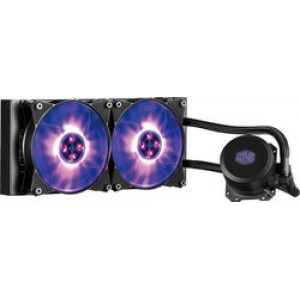CoolerMaster MasterLiquid ML240L RGB