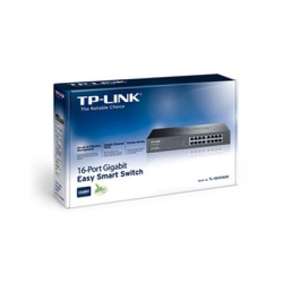 TP-LINK TL-SG1016DE v3