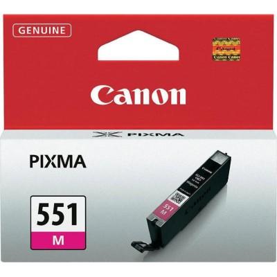 Canon CLI-551M Magenta (6510B001)