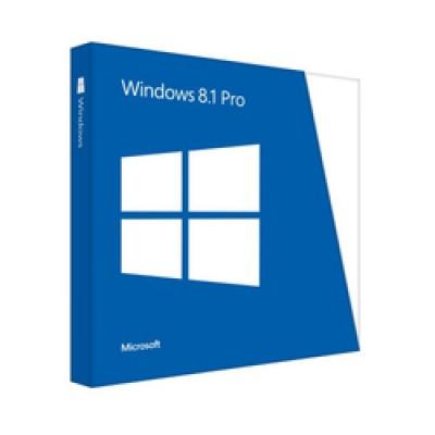 Microsoft Windows 8.1 Pro x32 GR DSP