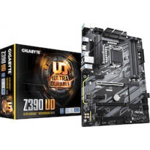 Gigabyte Z390 UD (rev. 1.0)