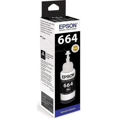 Epson 641 Black 70ml (C13T66414A)