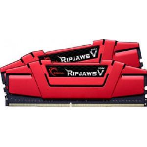 G.Skill RipjawsV 16GB DDR4-2800MHz (F4-2800C15D-16GVRB)