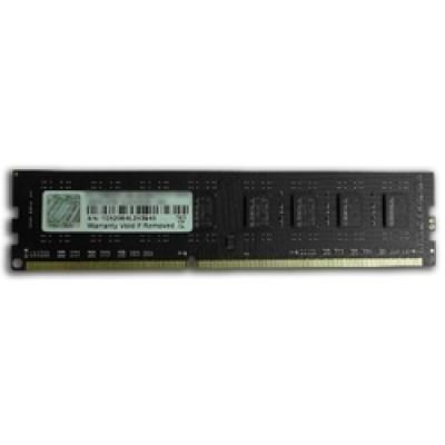 G.Skill 4GB DDR3-1600MHz (F3-1600C11S-4GNS)