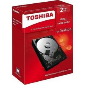 Toshiba P300 2TB Retail