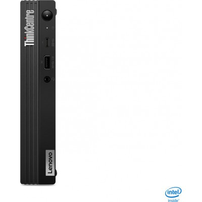 Lenovo ThinkCentre M70q (i3-10100T/4GB/128GB SSD/ FreeDos)