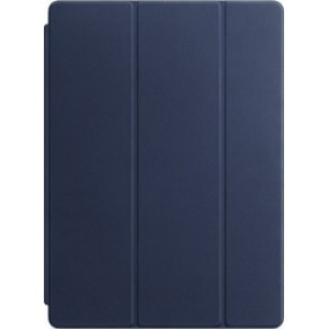 "Apple Leather Cover (iPad Pro 12.9"") Midnight Blue"