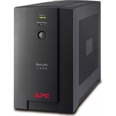 APC Back-UPS 1400VA (IEC)