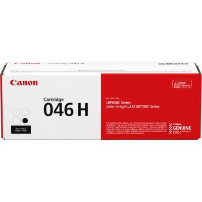 Canon 046 Black Toner High Capacity (1254C002)