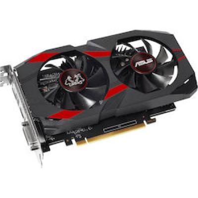Asus GeForce GTX 1050 2GB OC (90YV0AA3-M0NA00)