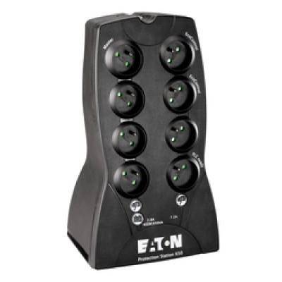 Eaton Protection Station 650 DIN