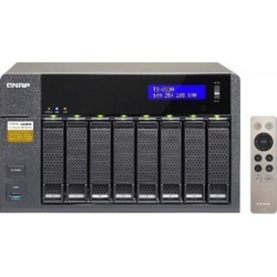 QNap TS-853A 8G