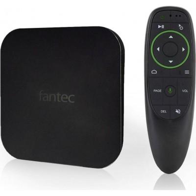 Fantec 4KS7700Air (16GB)