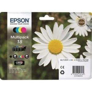 Epson 18 Color Multipack (C13T180640)