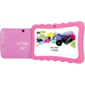 """Blow KidsTAB7 7"""" Tablet με WiFi και Μνήμη 8GB Pink"""