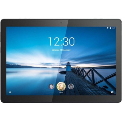 "Lenovo M10 X505L LTE 10.1"" (32GB) Slate Black"