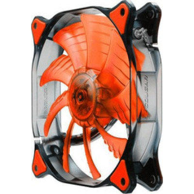 Cougar CFD Red Led Fan 120mm