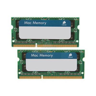 Corsair CMSA8GX3M2A1333C9 memory module