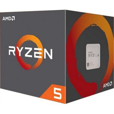 AMD Ryzen 5 1600 AF Box
