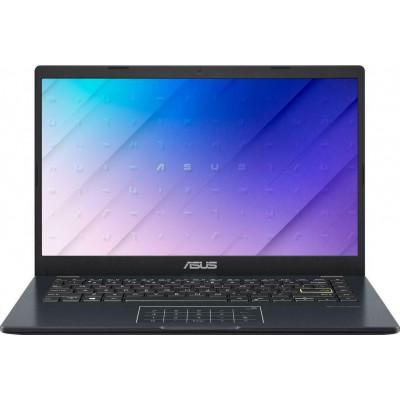 Asus E410MA-EK211 (Celeron-N4020/4GB/256GB/FHD/No OS) Peacock Blue US Keyboard