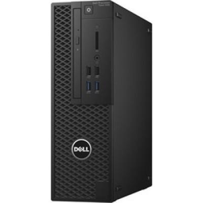 Dell Precision T3420 SFF (i5-6500/8GB/1TB/W7Pro)