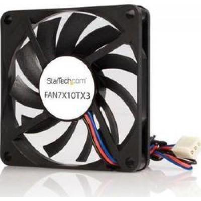 StarTech FAN7X10TX3 70mm