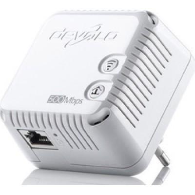 Devolo dLAN 500 WiFi Single Adapter