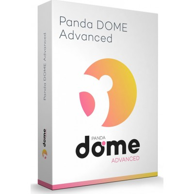 Panda Security Dome Advanced (3 Licences , 1 Year) Key