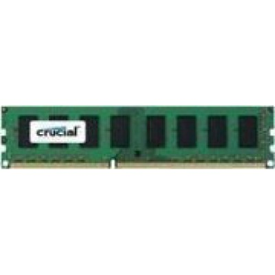 Crucial 4GB DDR3-1600MHz (CT51264BD160BJ)