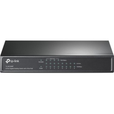 TP-LINK TL-SG1008P v3