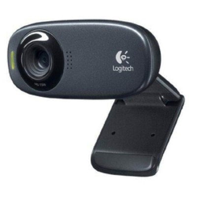 Logitech HD Webcam C310- USB