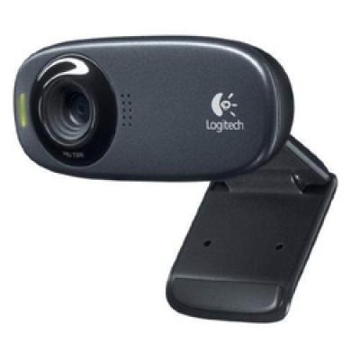 Logitech HD Webcam C310- USB