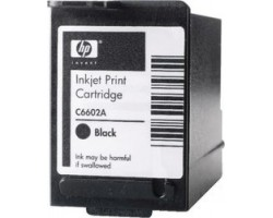 HP Black Generic (C6602A)