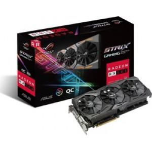 Asus Radeon RX 580 8GB (90YV0AK0-M0NA00)