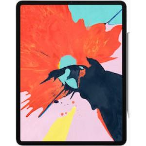 "Apple iPad Pro 12.9"" (2018) (256GB) Silver"
