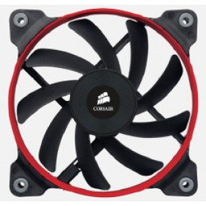 Corsair AF120 Quiet Edition High Airflow 120mm (Twin Pack)