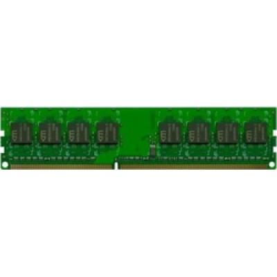 Mushkin Essentials 2GB DDR3-1066MHz (991573)