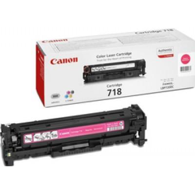 Canon 718 Magenta Toner (2660B002)