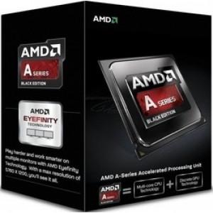 AMD A8-7650K Box Black Edition