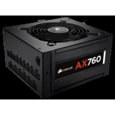 Corsair AX Series AX760 80Plus Platinum