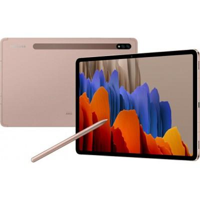 "Samsung Galaxy Tab S7 11"" 4G (128GB) Mystic Bronze"