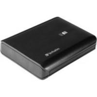 Verbatim Portable Dual Usb 10400mAh