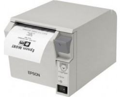 Epson TM-T70II (Serial/USB) (023A0)