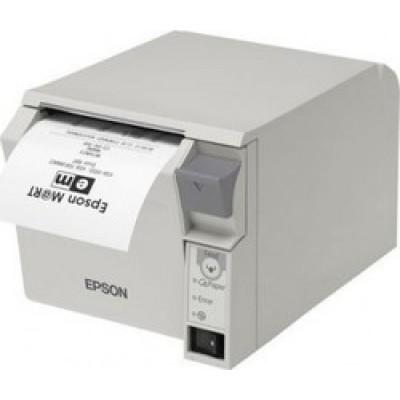 Epson TM-T70II (Serial/USB) (023A0)