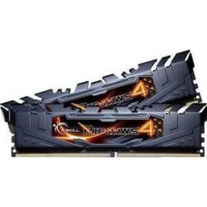 G.Skill Ripjaws4 16GB DDR4-3000MHz (F4-3000C15D-16GRK)