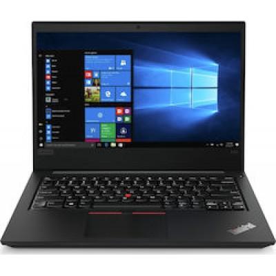 Lenovo ThinkPad E480 (i5-8250U/8GB/1TB+256GB SSD/Radeon RX 550/FHD/W10)