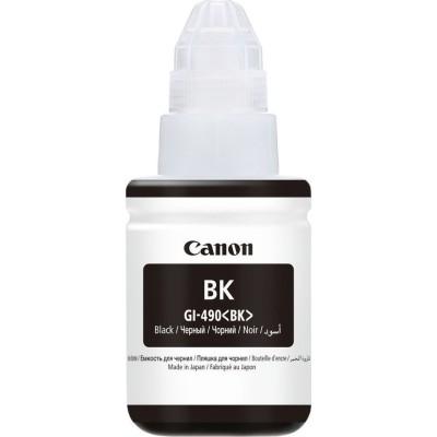 Canon GI-490BK Black (0663C001)