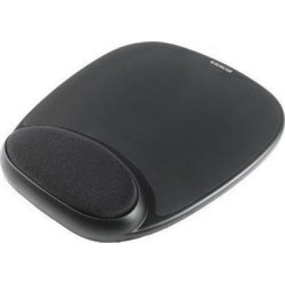 Kensington MousePad with Wrist Black